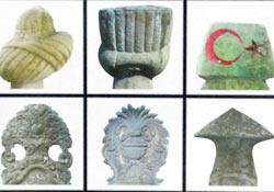 İyidere'nin mezar taşları kitap oldu