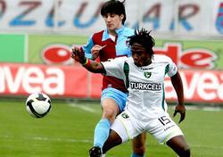 Denzilispor Trabzonspor'u yıktı