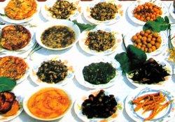 Karadeniz mutfağına doğu tehdidi