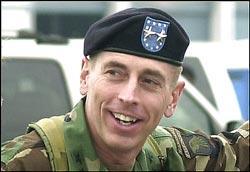 Çuvalcı komutan neden Irak'ta?