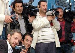 NTV ekibi Artvin'de kaza yaptı