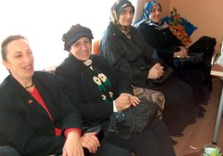 MHP Ardeşen'de atağa kalktı