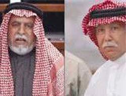 Saddam'ın ekibi de idam edildi