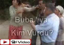 Yılın videosu: Bubaya kim vurdu?