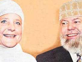 Almanya'nın islam endişesi!