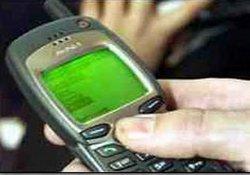 Cep telefonu cebinde patladı!
