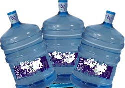 Damacanadan su içenler dikkat!