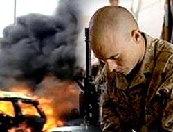 ABD Irak'a pislik götürdü!