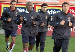 Huzurlarınızda yeni Trabzonspor!