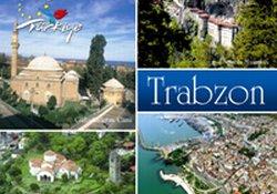 Trabzon hedef şehir yapıldı!