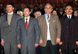 MHP'den seçim startı
