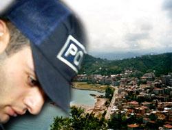 Trabzon'la ilgili bir komplo teorisi!
