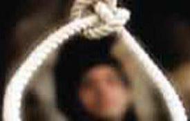 Rize'de bir kişi kendini astı!