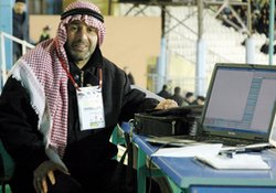 Rize maçındaki Arap menajer!