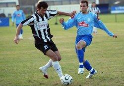 Ertemçöz gitti, Pazarspor coştu:3-1
