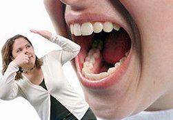 Oruçta ağız kokusuna çözüm