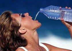 Plastik şişeler kanserojen etkili