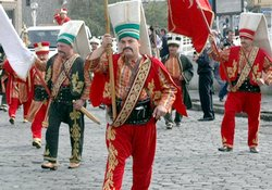 Trabzon'un fethi kutlandı