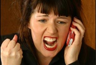 Cep telefonu ölüme yol açıyor!