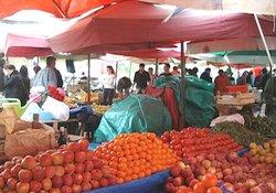 Rizeli pazarcıların zenci isyanı!