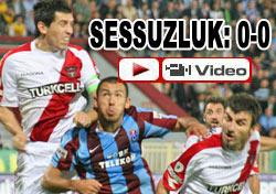 Trabzonspor'un tadı tuzu yok!