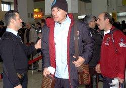 Trabzonspor puan için gitti