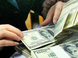 Oluk oluk gelen Dolar'ın sırrı ne?
