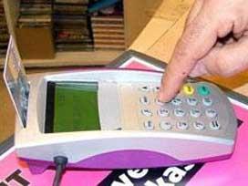 Kredi kartı kesintileri için iade!