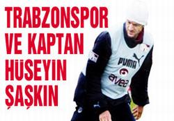 Trabzonspor'un beyaz bere isyanı