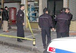 Trabzon'da cinayet: 1 ölü