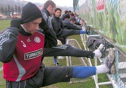 Rizespor Fenerbahçe'yi bekliyor