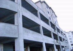 Pazar Belediyesi İş Merkezi bitiyor