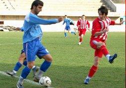 Pazarspor Bulancak'a fark attı:7-1
