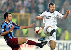 Trabzonspor yenildi Broos yolcu!