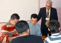 Oyak'tan Matematik yarışması