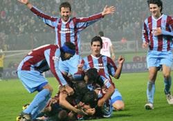 Trabzonspor Rize'de oynayabilir!