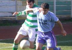 Pazarspor Giresun'u 3-1'le geçti