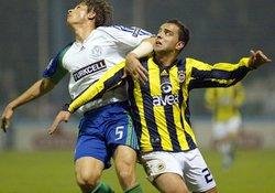 Fenerbahçe Rize'de şok oldu!