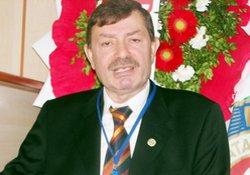 Nevzat Paliç yeniden başkan