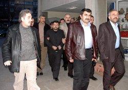Trabzon'daki cinayete tutuklama