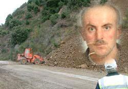 Trabzon'da iş kazası: 1 ölü