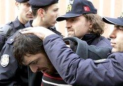 Hayal'den Tuncel'e terörist ithamı