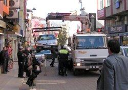 Rize'de trafik cezaları işe yaradı