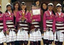 Rize'de muhteşem yarışma İZLE