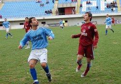 Pazarspor Trabzon'a 2-0 yenildi