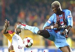 Trabzonsporlular'a müjde