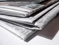 Haber siteleri gazetelere fark attı