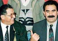 Asıl terörist Talabani!
