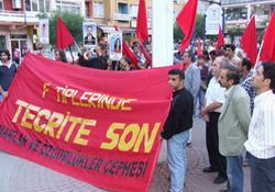 Rize'deki TAYAD davasına beraat