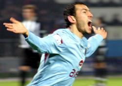 Trabzonspor zoru başardı:3-2